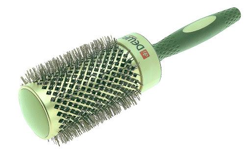 Расчёска для укладки волос